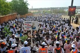 127e Pèlerinage de Poponguine: Homélie de Mgr André Gueye