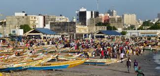 Retombée de la visite du Roi du Maroc: un quai de pêche à Soumbédioune