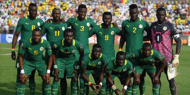 Date FIFA début juin: les Lions A feront face à l'équipe nationale locale