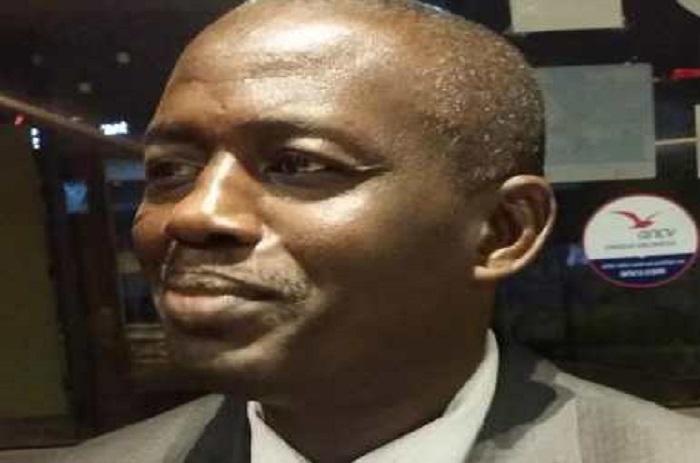 «Quand il y a un front de l'opposition, c'est parce que…» : Ibrahima Abou Nguette.