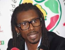 Liste 23 « Lions » contre Burundi: Aliou Cissé s'explique