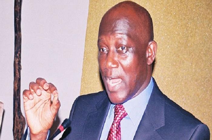 «Idrissa Seck tire sur Macky parce qu'il avait refusé de ...» : Serigne Mbacké Ndiaye.