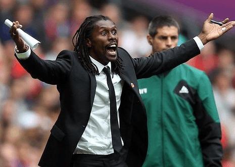 Equipe nationale: le management de Aliou Cissé en cause