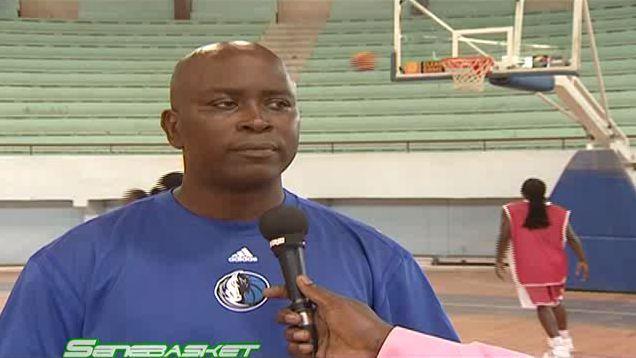Afrobasket 2015 : le coach des Lionnes souhaite une préparation avancée