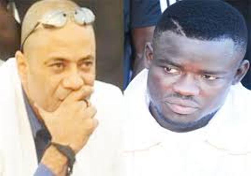 Affaire des 22 millions: Luc Nicolaï et Eumeu Sène renvoyés