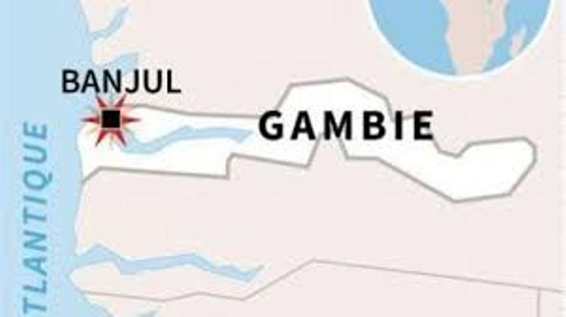 Gambie: des dizaines de «disparus» détenus au secret depuis la tentative de coup d'État (droits de l'homme)