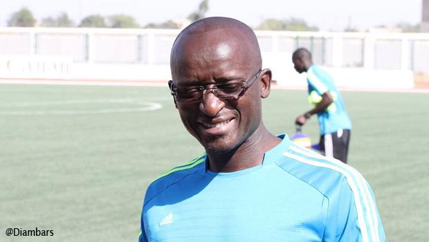"""Boubacar Gadiaga, ex-adjoint de Giresse : """"Les choix d'Aliou Cissé se justifient pour le moment"""""""