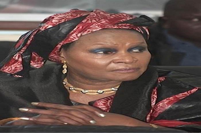 Dernière minute : Aida Ndiongue blanchie par la Justice.
