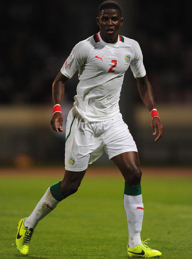 La famille de Djilobodji réagit : «Papy ne boudera jamais l'équipe nationale»