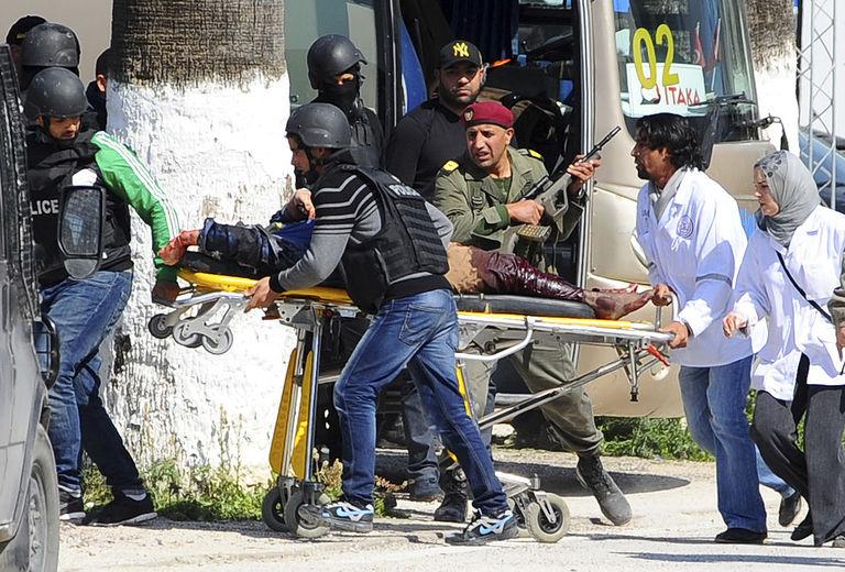 Attentat du Bardo : un deuxième suspect marocain arrêté en Tunisie