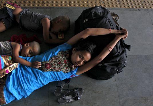 La vague de chaleur en Inde a tué plus de 1 400 personnes
