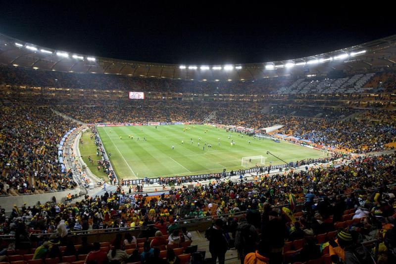 Fifa: l'Afrique du Sud dément toute infraction