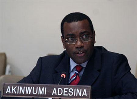 Banque Africaine de Développement : le Nigérian Adesina nouveau président