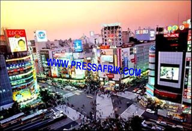 Dernière minute-Tokyo : Un tremblement de terre secoue le Japon