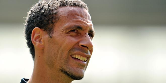 Rio Ferdinand officialise la fin de sa carrière