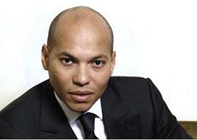 """""""Macky Sall aurait dû être le dernier à m'emprisonner », Karim"""