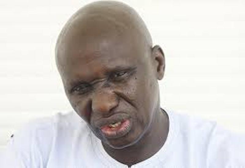 CREI: Tahibou Ndiaye à la barre depuis ce matin
