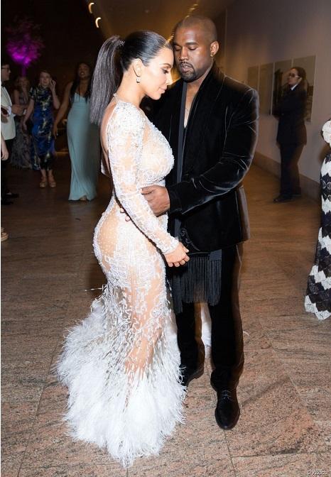 Kim Kardashian enceinte : Kanye West bientôt papa pour la seconde fois !