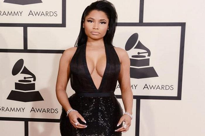 Nicki Minaj se livre sur sa vie sexuelle