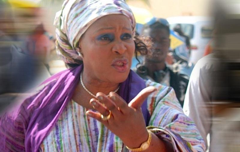 Affaire Aïda Ndiongue: «C'est incroyable qu'un Procureur de la République… », LSDH