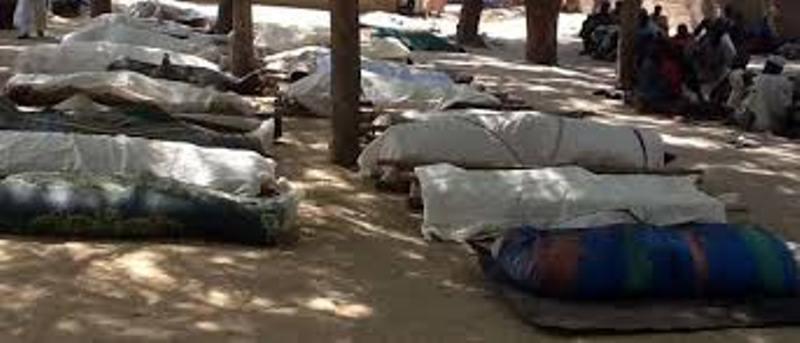 Nigéria: l'incendie d'un camion-citerne fait 69 morts