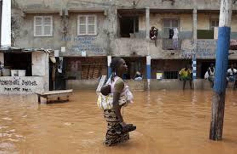 Plan de guerre contre les inondations: l'Etat mobilise 3 milliards