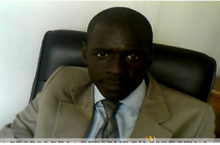 Lamine Ba-Fada et Cies : «Ils ont des ambitions cachées et… »