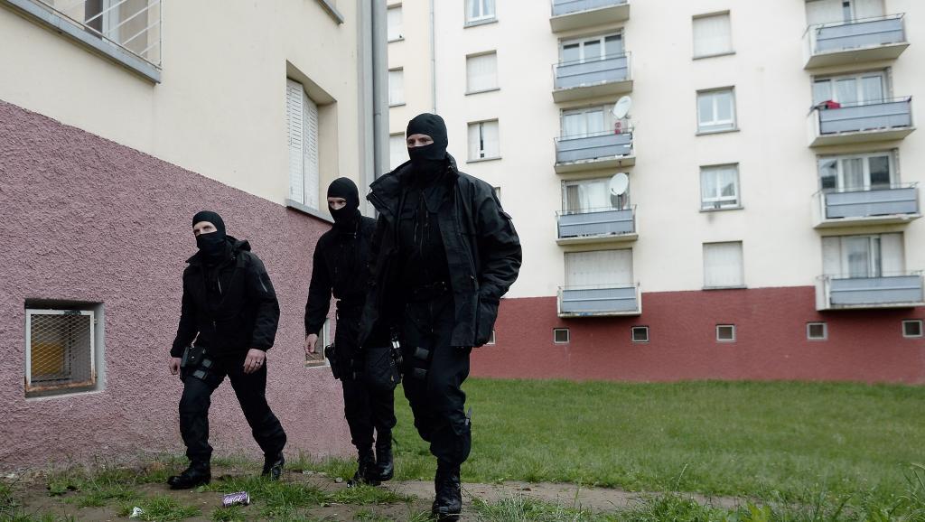 Lutte contre le jihadisme: les propositions des parlementaires français