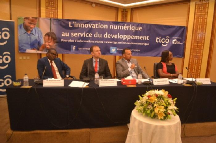 Innovation numérique: Tigo et Reach for Change au service de l'entrepreneuriat social, 20 dollars en jeu