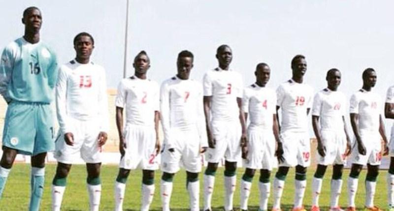 """Mondial U 20-Sénégal 1-1 Colombie: ça coince toujours pour les """"Lionceaux"""""""