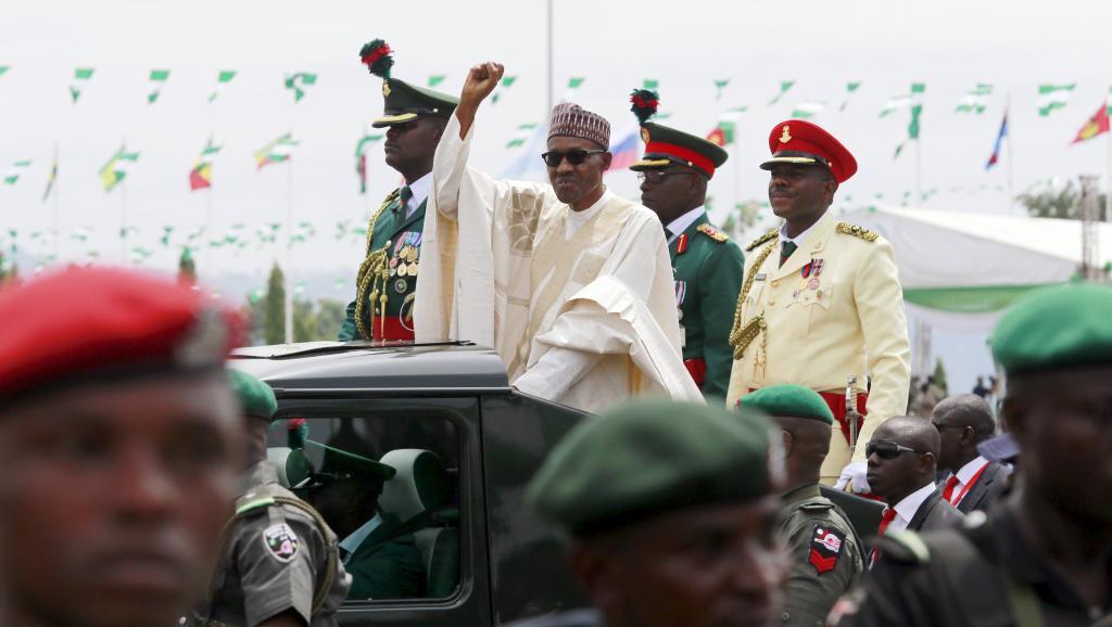Le président nigérian Buhari au Niger sur fond de lutte contre Boko Haram