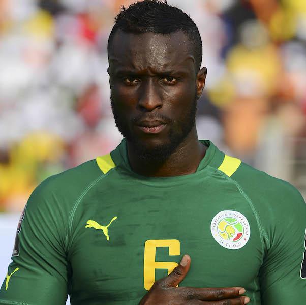 """Lamine Sané, capitaine des Lions : """" Nous sommes là pour mouiller le maillot """""""