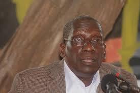 """Panel sur le profil du Président de la République:""""Ils sont à côté de la plaque"""", Mamadou Diop Decroix"""