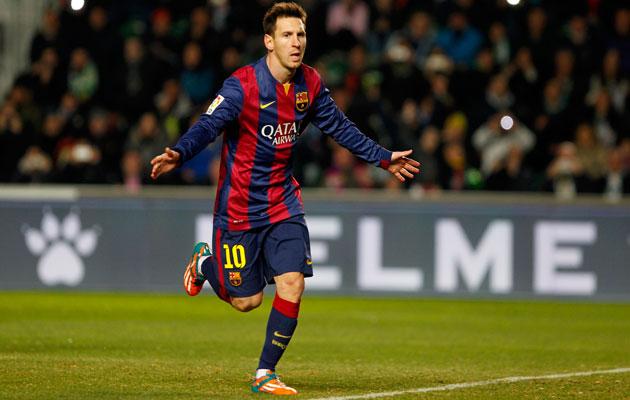 Juventus-Barça : Messi, une finale pour marquer l'histoire
