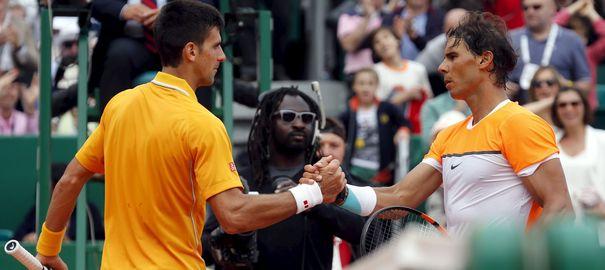 Roland-Garros : Djokovic sort Nadal en quarts