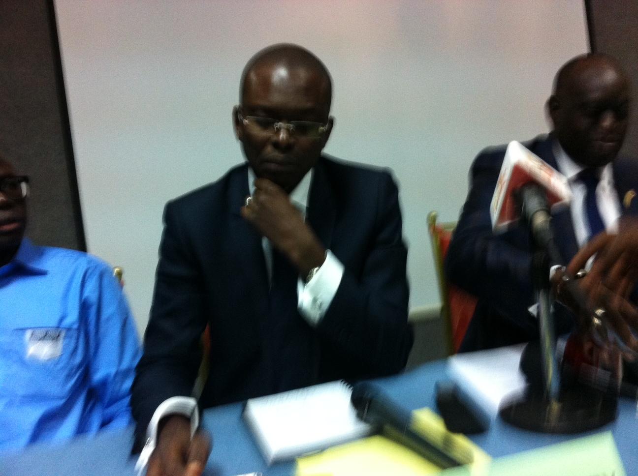 Dernière minute: Alboury Ndao va faire appel (avocat)