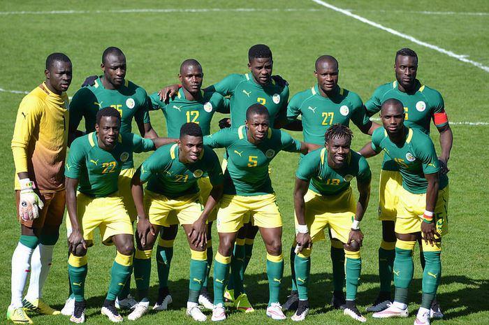 Equipe nationale de football : Amara Baby, Stéphane Badji et Alfred Ndiaye ont rejoint le groupe