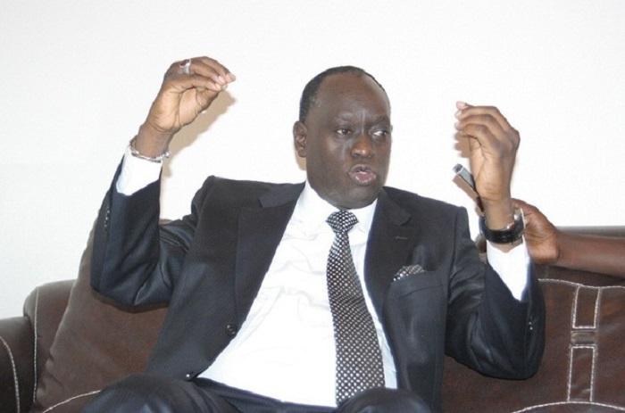 Me El Hadji Diouf vs Groupe de travail Onu : «Ces gens ont perdu le nord».