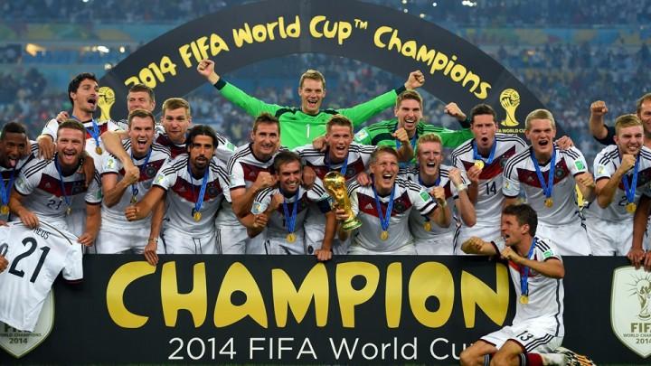 """Classement FIFA : les """"Lions"""" 36e mondial, l'Allemagne toujours leader"""