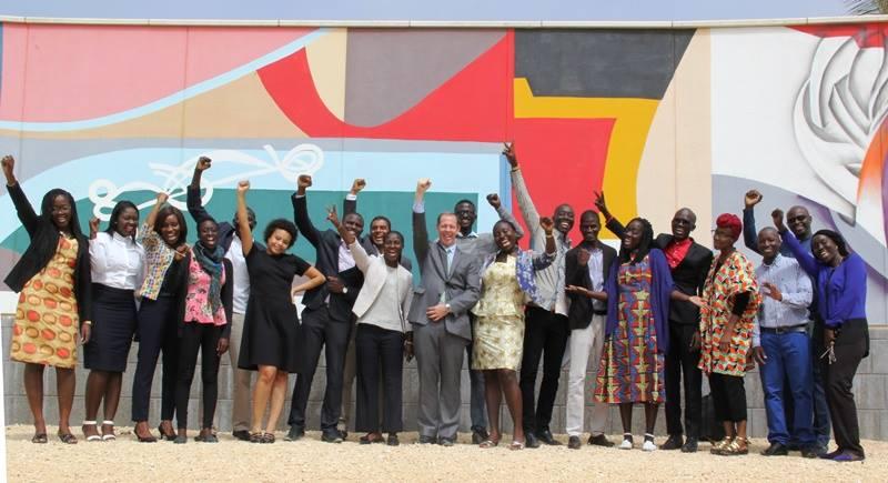 Mandela Washington Fellows 2015 : 15 Sénégalais et 3 Bissau-Guinéens sélectionnés