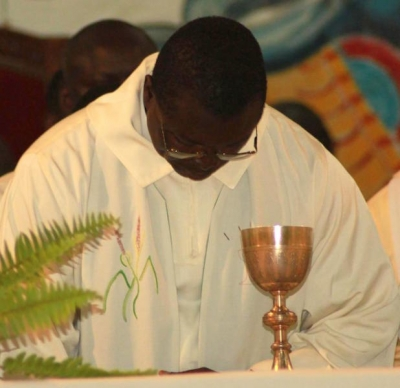 L'Archidiocèse de Dakar lance une campagne de prière pour la sanctification des prêtres