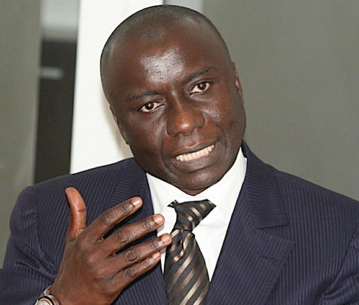 """Idrissa Seck remet ça: """"Je ne sais pas si Macky veut ou pas mais..."""""""