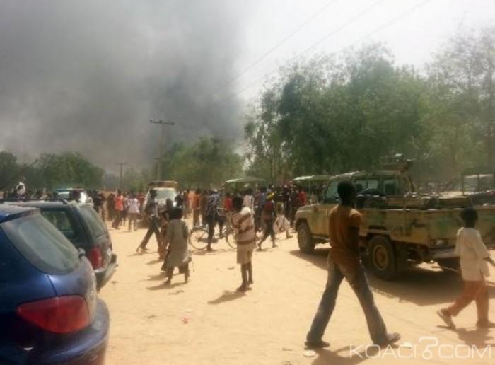 Nigeria : Au moins 6 morts dans deux attaques meurtrières dans le nord-est