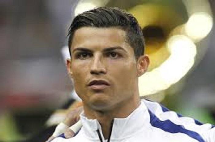 Le coup de gueule de Cristiano Ronaldo