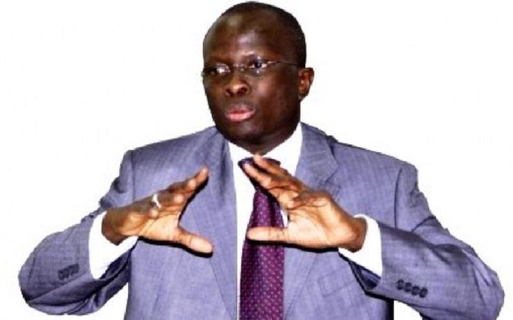 Modou Diagne Fada : «On ne peut pas nous faire partir du Pds parce que…».
