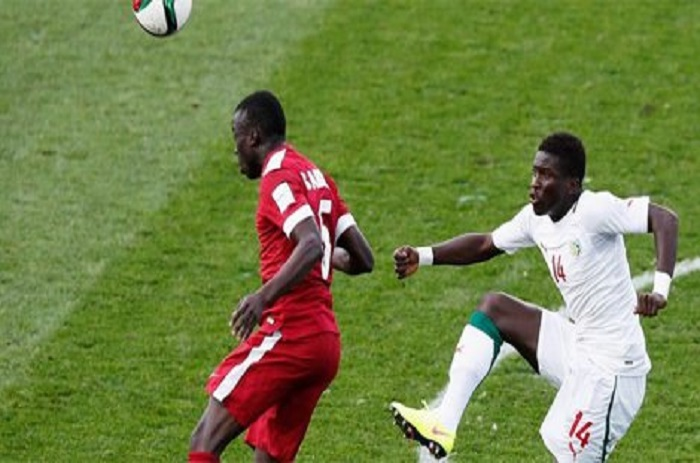 Mondial U20 - Le Sénégal se qualifie et rencontre l'Ukraine en 8ème