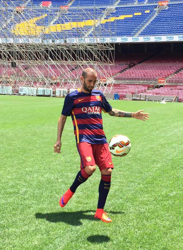 Profil: Qui est Aleix Vidal?