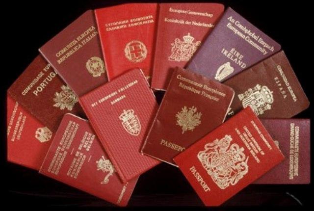 Trafic de passeports diplomatiques : huit personnes mises à la disposition de la DIC