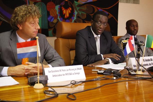 Sénégal-Pays Bas : accord de subvention de 10 milliards FCFA pour le port de Ziguinchor