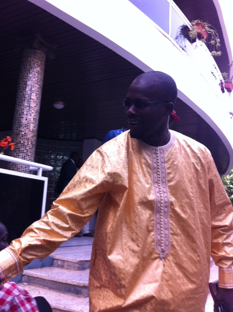 PDS: Fada accusé d'avoir reçu de l'argent de Macky, Wade actionne la commission de discipline
